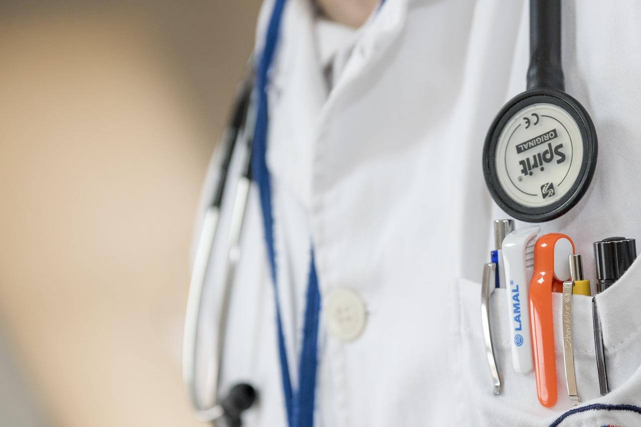 doctors who diagnose concussion