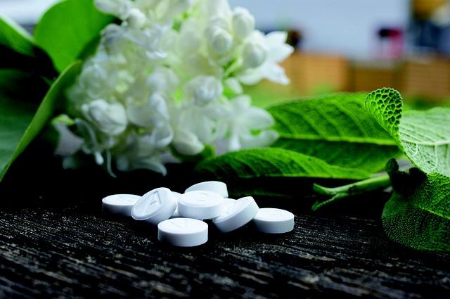 naturopath supplements