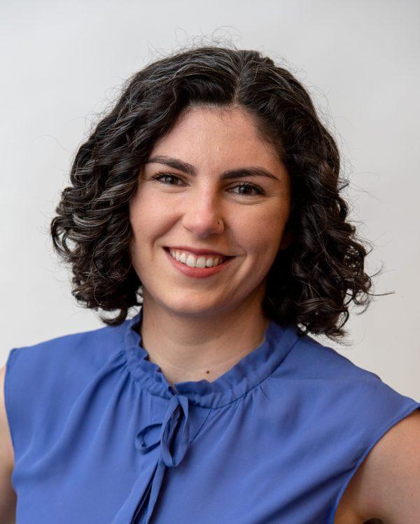 Sarah Spach, RMT