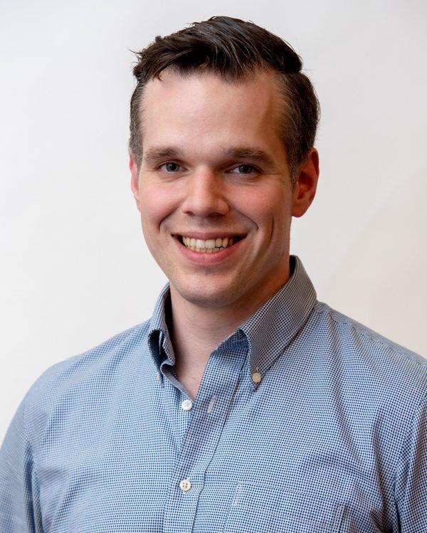Dr. Alex Angel, Chiropractor