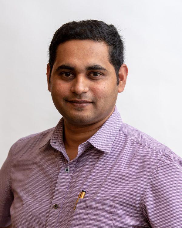 Sujaykumar KH, PT