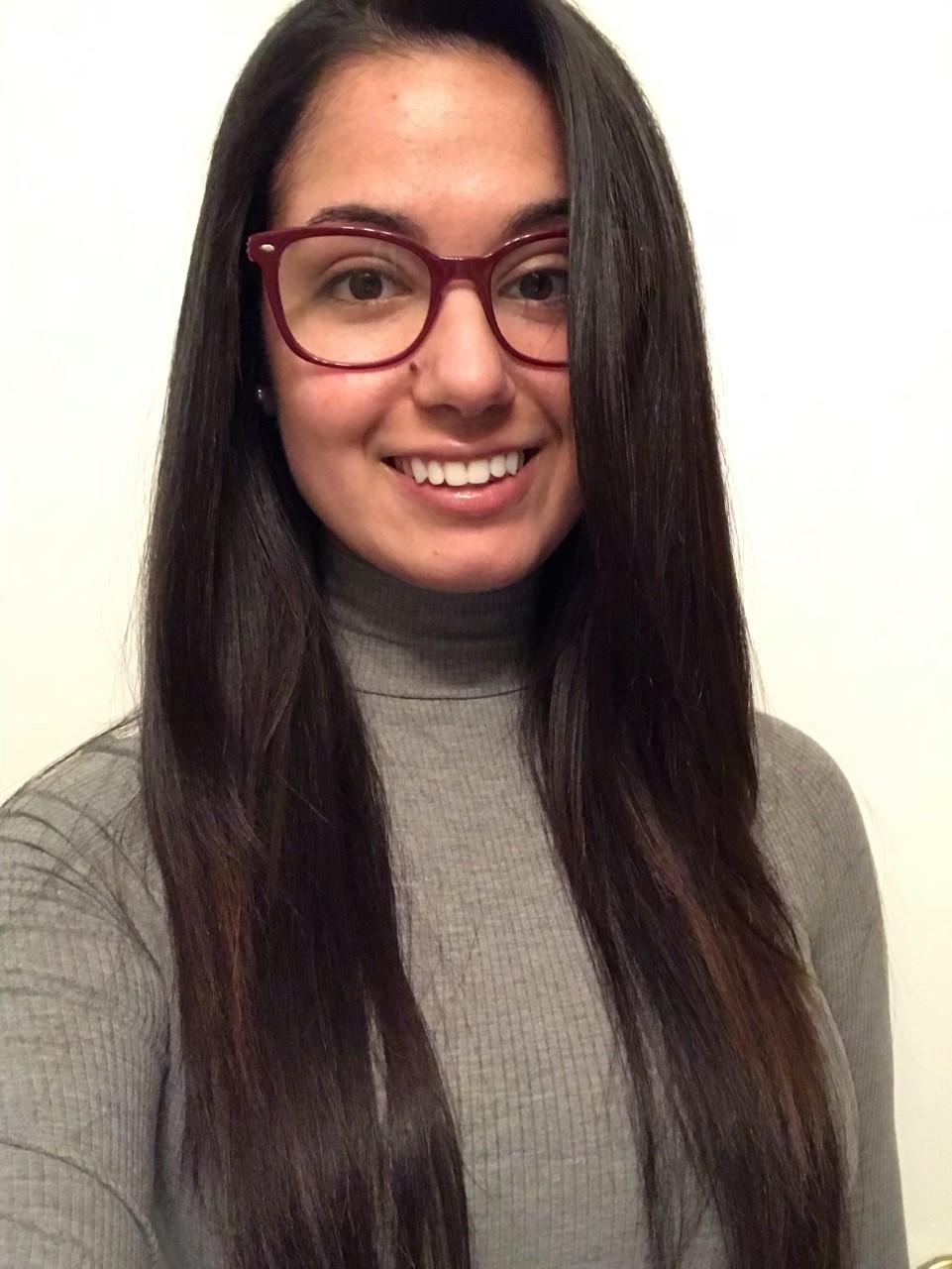 Julia Fazzari, RMT