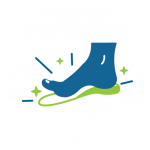 custom orthotics icon