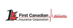 first canadian logo