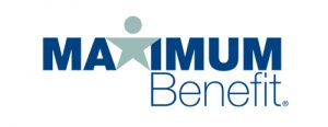 maximum benefit logo